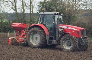 Groundwork machinery