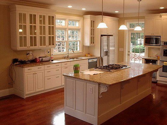 We Have Helped Countless Residential Clients In The Washington,  Bridgeville, And Canonsburg Areas With Their Kitchen Remodeling Needs Since  2000.