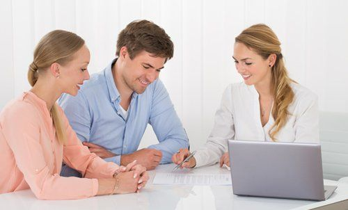 Consultation session
