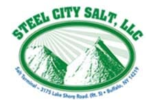 Rock Salt - Buffalo, NY - Steel City Salt