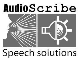 audioscribe logo