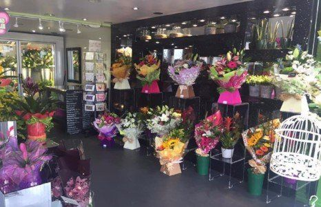 Honors flowers shop