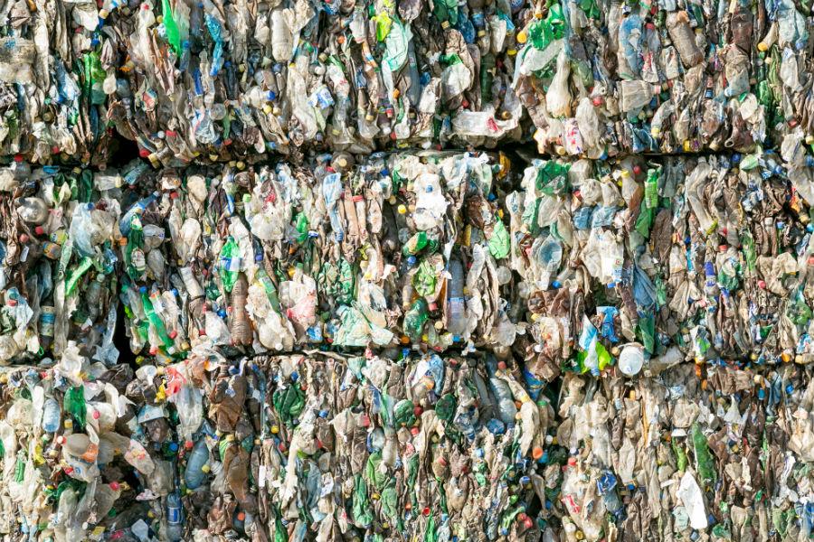 dei rifiuti