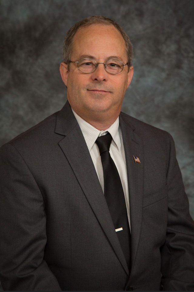 Randy Anglin