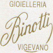 logo GIOIELLERIA BINOTTI