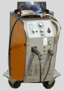 welding equipment for repair