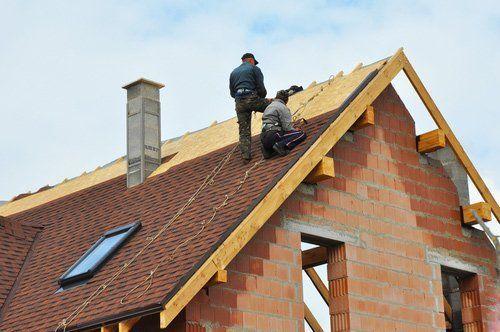 riparazione tetto casa