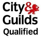 City & Guilds Qualifies logo