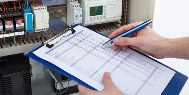 Landlord Electrical Condition Reports from Lloyd Electrical Brighton Ltd