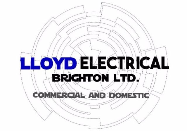Lloyd Electrical Brighton Ltd logo