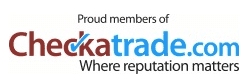 Lloyd Electrical checkatrade members