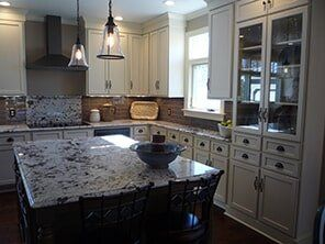 Kitchen remodeling and bathroom Contractor-Galion, OH