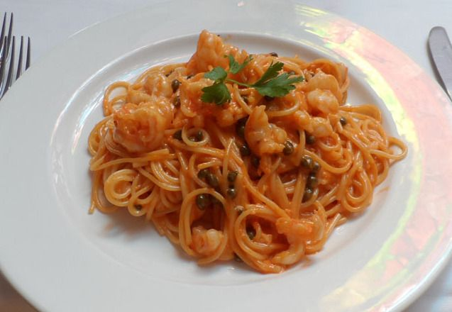 italian restaurant westwood