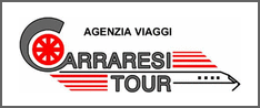 Carraresi Tour - LOGO