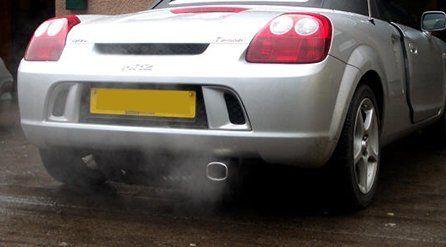 bore custom exhausts