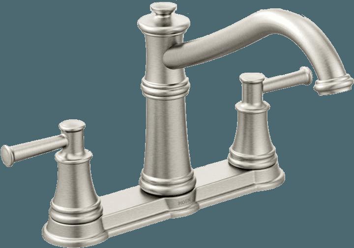 MOEN faucet