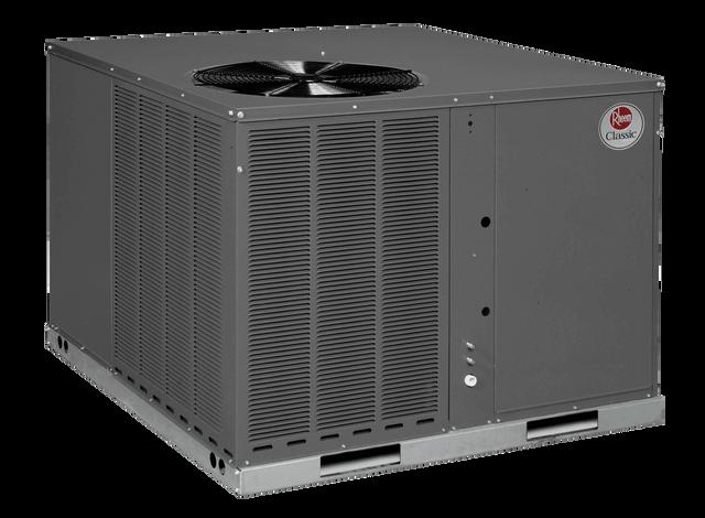 Rheem air conditioning system