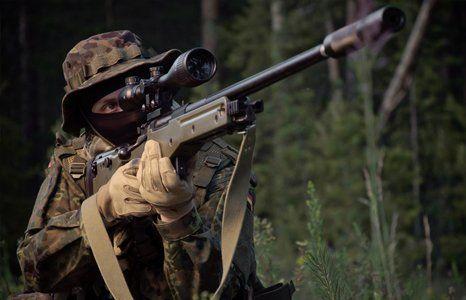 Shotguns | Claverdon Cartridges Ltd