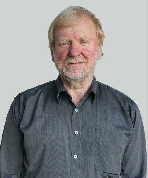 Walter Jehne