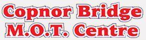 Copnor Bridge MOT Centre logo