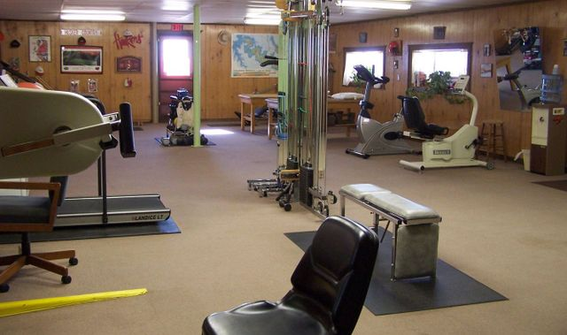 Advice and consultation from a physical therapist in Lamar, CO