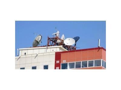 TV satellitare