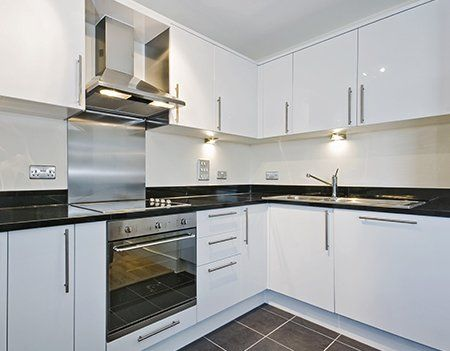 Quality bathrooms and kitchens in and around Allestree