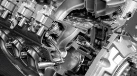 interno di un motore