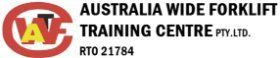 australia wide forklift training centre