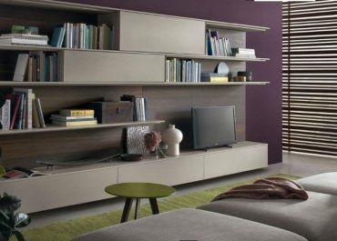 soggiorno divano mobile