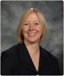 Member of the gynecology team in Fairbanks, AK