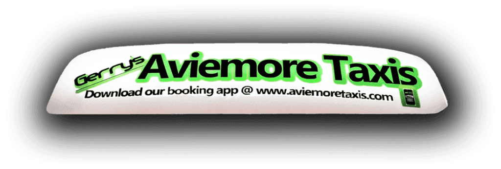 Aviemore Taxis
