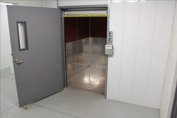 Slide title & Rent a Temperature Controlled Storage Unit in Ogden UT