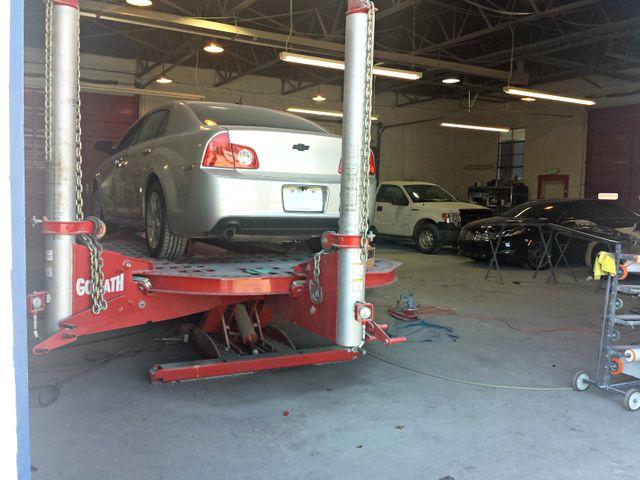 Collision Repair Jacksonville, NC