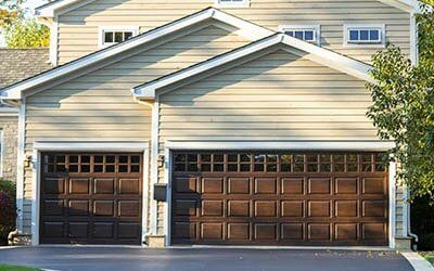 Exceptionnel Established In 1964, AAA Garage Door U0026 Opener, Inc. Has More Than 50 Years  Of Experience And Knowledge Under Our Belt. Founded On The Principle Of  Providing ...