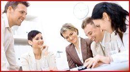 consulente gestione personale