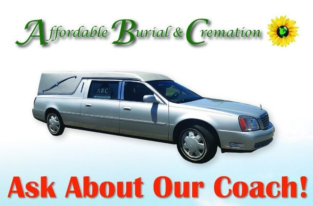 Funeral Coach Service Hamilton | Affordable Burial and Cremation