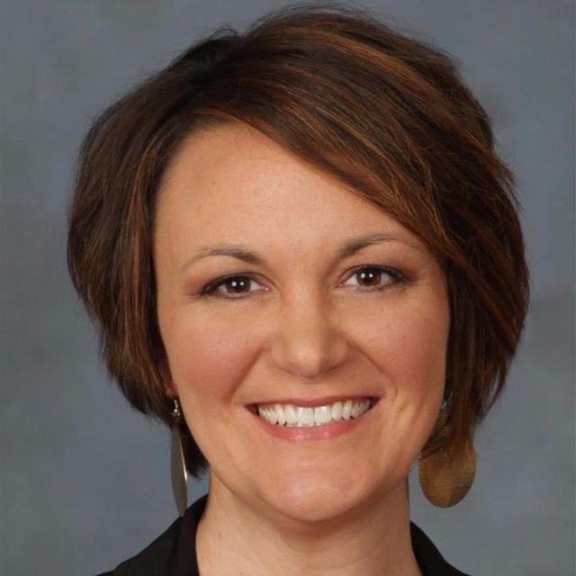 Tiffany Hoffmann