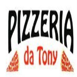 PIZZERIA da TONY logo