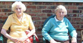 Wheelchair accessible - Heanor, Derbyshire - Abbey Court Nursing and Residential Homes - Nursing Home