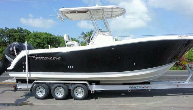 SEA-TECH Aluminum Boat Trailer for a 28 - 30' boat up to 15,000 lbs includes 2 sets of Kodiak disc brakes