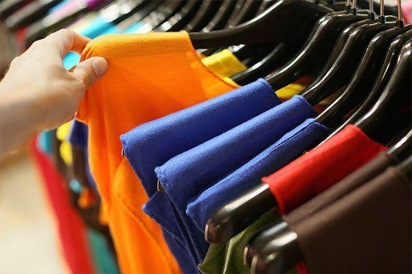 abiti colorati