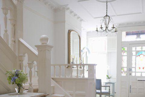 home plastering