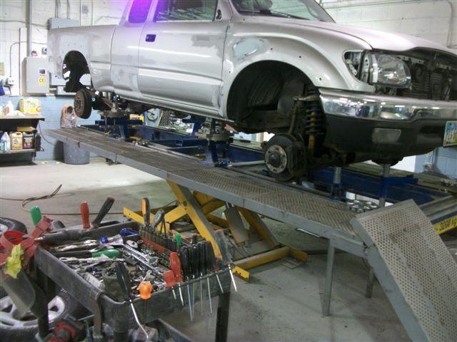 Brake Service Chardon OH | Chardon Square Tire & Brake