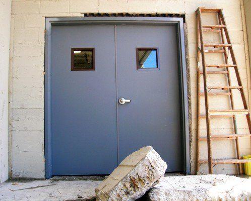 Commercial Doors Kent Wa All Purpose Door Repair