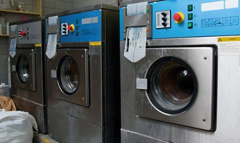 rental laundry systems