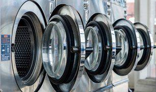 Laundry system installation