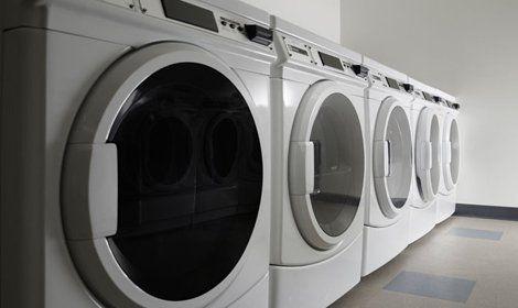 Alpha Laundry Systems