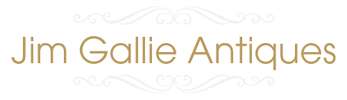 Jim Gallie Antiques logo