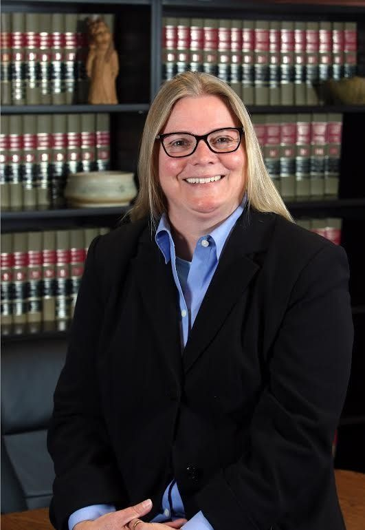 Sarah Ponath Attorney